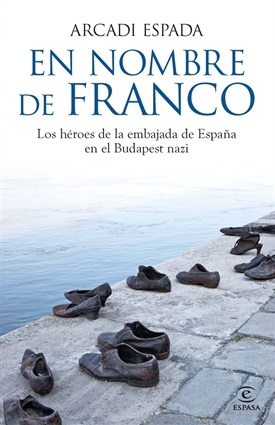 En nombre de Franco (Arcadi Espada)-Trabalibros
