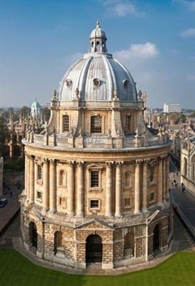 Biblioteca Bodleiana Universidad Oxford (2)-Trabalibros