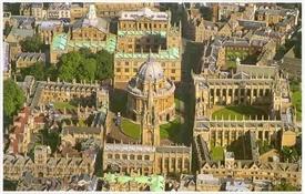 Biblioteca Bodleiana Universidad Oxford (4)-Trabalibros