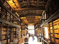 Biblioteca Bodleiana Universidad Oxford (6)-Trabalibros
