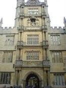 Biblioteca Bodleiana Universidad Oxford (8)-Trabalibros