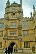 Biblioteca Bodleiana Universidad Oxford (9)-Trabalibros