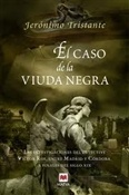 El caso de la viuda negra (Jerónimo Tristante)-Trabalibros