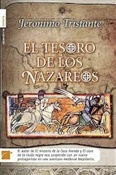 El tesoro de los nazareos (Jerónimo Tristante)-Trabalibros
