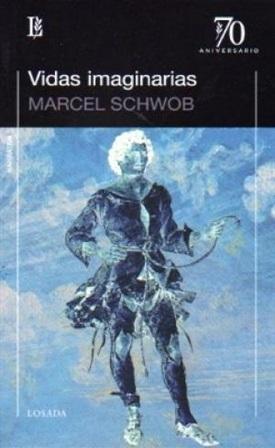 Vidas imaginarias (Marcel Schwob)-Trabalibros
