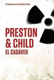 Gideon Crew 2. El cadaver (Preston y Child)-Trabalibros