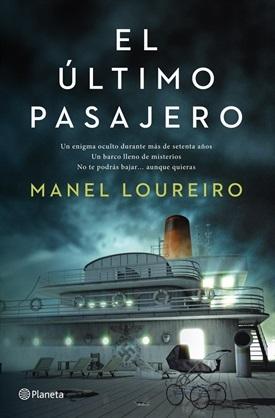 El último pasajero (Manel Loureiro)-Trabalibros
