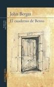 El cuaderno de Bento (John Berger)-Trabalibros