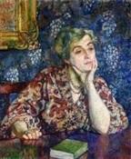 Maria Van Rysselberghe-Trabalibros