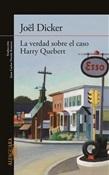 La verdad sobre el caso Harry Quebert (Joël Dicker)-Trabalibros