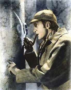 Sherlock Holmes-Trabalibros