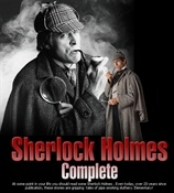 Sherlock Holmes (2)-Trabalibros