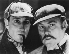 Sherlock Holmes (3)-Trabalibros