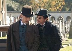 Sherlock Holmes (5)-Trabalibros