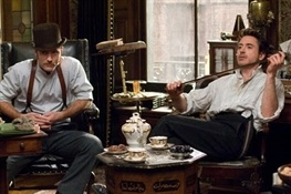 Sherlock Holmes (6)-Trabalibros