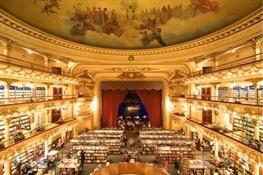 Librería Ateneo Buenos Aires(3)-Trabalibros