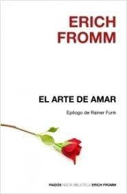 El arte de amar (Erich Fromm)-Trabalibros