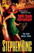 Joyland (Stephen King-Hard Case Crime)-Trabalibros