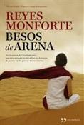 Besos de arena (Reyes Monforte)-Trabalibros