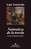 Naturaleza de la novela (Luis Goytisolo)