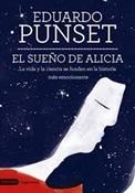 El sueño de Alicia (Eduard Punset)-Trabalibros