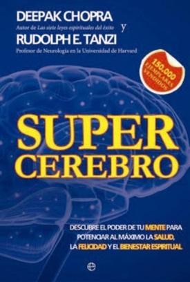 Super cerebro (Deepak Chopra)-Trabalibros