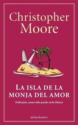 La isla de la monja del amor (Christopher Moore)-Trabalibros