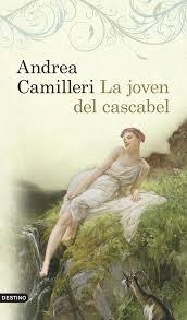 La joven del cascabel (Andrea Camilleri)-Trabalibros