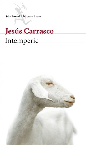 Intemperie (Jesús Carrasco)-Trabalibros