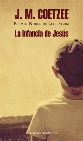 La infancia de Jesús (J.M. Coetzee)-Trabalibros