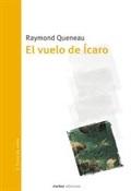 El vuelo de Ícaro (Raymond Queneau)-Trabalibros