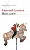 Las flores azules (Raymond Queneau)-Trabalibros
