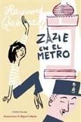Zazie en el metro (Raymond Queneau)-Trabalibros