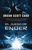 El juego de Ender (Orson Scott Card)-Trabalibros