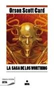 La saga de los Worthing (Orson Scott Card)-Trabalibros