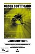 La sombra del gigante (Orson Scott Card)-Trabalibros