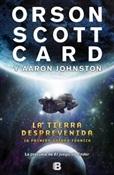 La Tierra desprevenida (Orson Scott Card)-Trabalibros