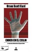 Ender en el exilio (Orson Scott Card)-Trabalibros