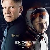 Película El juego de Ender (2)-Trabalibros