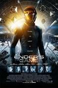 Película El juego de Ender (3)-Trabalibros