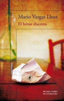 El héroe discreto (Mario Vargas Llosa)-Trabalibros