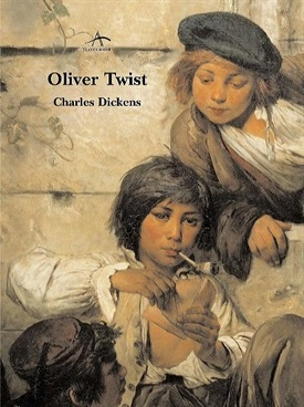 Oliver Twist (Charles Dickens)-Trabalibros