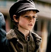 Película Oliver Twist (1)-Trabalibros