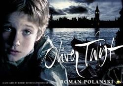 Película Oliver Twist (2)-Trabalibros