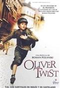 Película Oliver Twist-Trabalibros