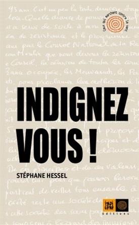 Indignez-vous (Hessel)-Trabalibros