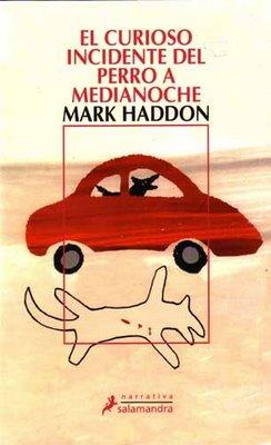 El curioso incidente del perro a medianoche (Mark Haddon)-Trabalibros
