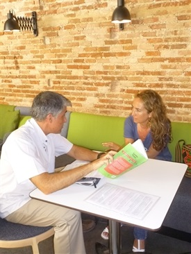 Trabalibros entrevista a Carolina Punset (2)