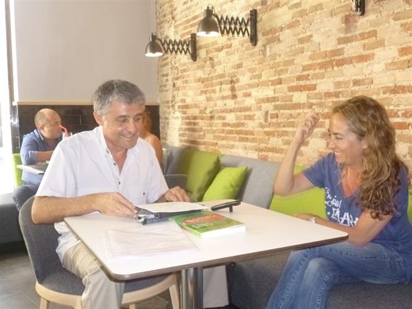 Trabalibros entrevista a Carolina Punset (1)