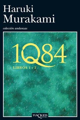 1Q84 (Murakami)-Trabalibros